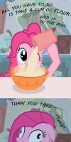 Cupcakes song (comic) by Predo50