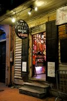 House of Voodoo by SweetAsPoison