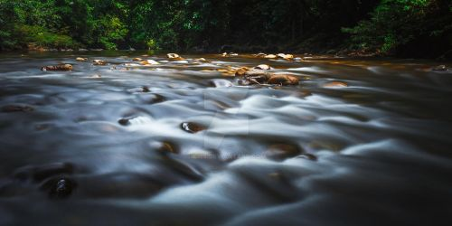 Running water by CIBS