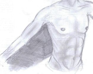 Anatomy sketch by the-last-ghost-rider