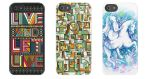 My iphone cases designs by dzeri