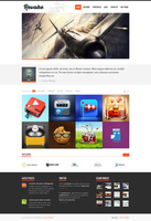 Revoke CreAtive WP Theme by wpthemes