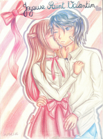 [T.P] St.Valentin - Amerry by LetPet
