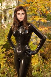 Agent Of CATSUIT! (134) by Shiny-Fan