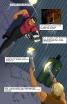 Chronicles of Valk Ryel Ep. 0-5 by KevinG-art