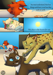 In Claws of Mythology page 54 by Selene984