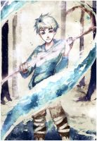 JACK FROST 2 by EphemeralComic