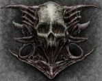Doom Icon II by Narcisse-Shrapnel