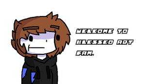 Blessed Welcome by edencrafty127