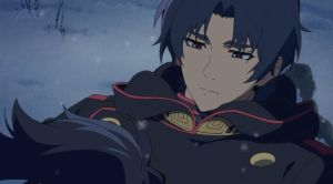 Guren Ichinose - ONS EP.1 by mkayswritings