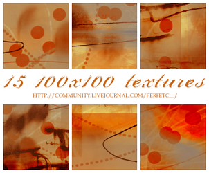 100x100 Texture Bases 4 by perfetc