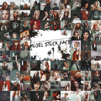 model stock pack #1 by tuschen