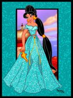31.Yasmin (Model Jasmine, Aladdin) by Rob32