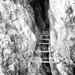 Old caves at Whitehead by OMG-ImSoAwesome