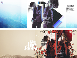 FB Cover | Kim JaeJoong by keinjo