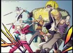 Bleach vizard by One67
