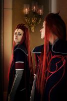 Asch Tales of The Abyss by TheSinisterLove