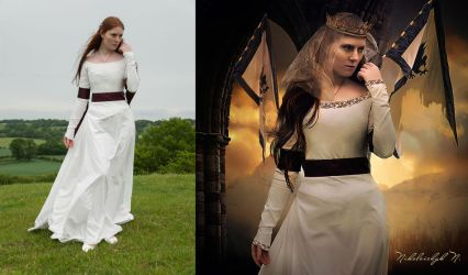 Medieval Tales/BA by ChanelAllure