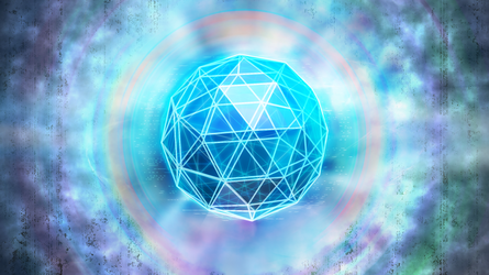 Icosphere by Game-BeatX14