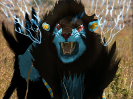 Real Luxray
