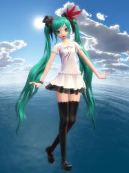 WIM Miku - Project Diva F 2nd (DOWNLOAD) by YamiSweet