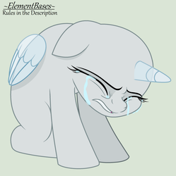 MLP Base 60 by ElementBases