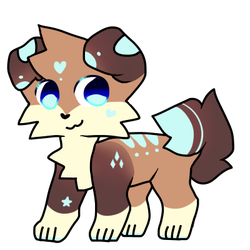 Pup adopt Auction (CLOSED) by ChaoticDemons