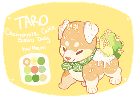 Taro Reference by eqen