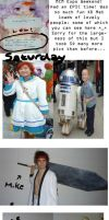 MCM Expo Weekend Compilation by Tartan-Faerie