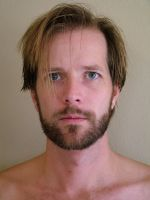 Facial Hair Study - 2 by Robriel-Stock