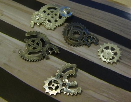 And even more Gears by obiskus