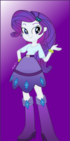 Rarity by aswmkid3