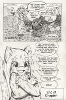 Chapter 3 Mew And Mew Page 13 by Zander-The-Artist