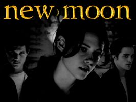 New Moon by iNS0MNiA92