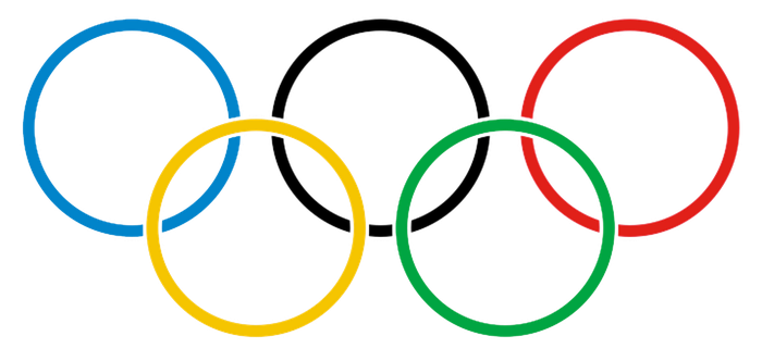 Olympics Rings by JMK-Prime