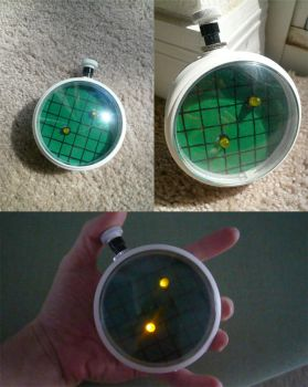 Dragonball Radar by IchigoKitty
