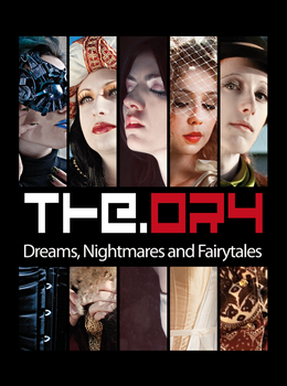 Dreams, Nightmare and Fairytales by TheOuroboros
