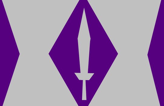 Demos Legion Flag by Jmp01