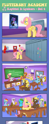 Norwegian - Dash Academy 3 Lynkurs Part 4 by TheHallOfMall