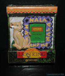 Lion King Nala Picture Frame by LionKingForLife