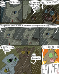 Dying Embers - 3/4 - Page 52 by 4ardy