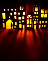 Maison-lumiere II by rainbow-color