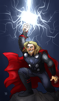 THOR by SIIINS