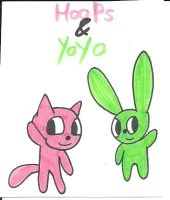 more H and Y by cmara