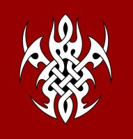 Celtic Tribal by Shadow696