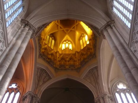 Cathedral by RositaGata