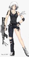 boyish sniper by fun-g
