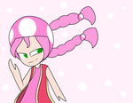 Toadette by xXkerrysweetXx