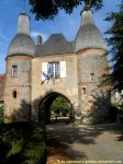 Arville - Templar Commandry by Cansounofargentina
