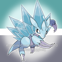 028 - Sandslash (Alolan Form)